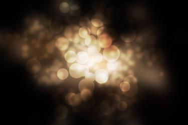 Starlight Bokeh by Jenny2601