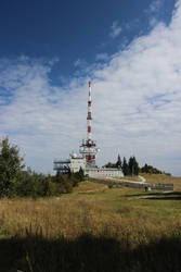 Gaisberg transmitter 1 by amee2k
