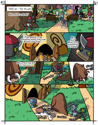 Mission 7: Of Knights and Pawns - Page 4 by CrimsonAngelofShadow