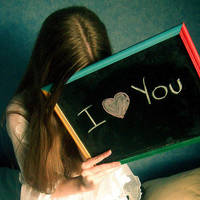 I Love You by Maria24Smile