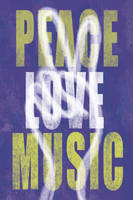 Peace Love Music by Maria24Smile