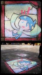 Chalk is Fun by kurisquare
