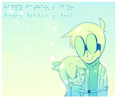 Father's Day 2010 by kurisquare