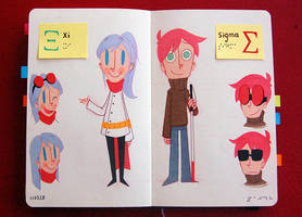Guidebook References by kurisquare