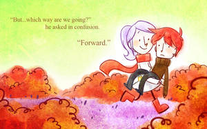 Forward. by kurisquare