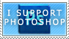 Photoshop Stamp by IamSorrowflute