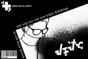 Code-name Aku by plus24seven