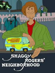 Shaggy Rogers Neighborhood by lonewarrior20