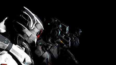 Legendary Combine Heroes by SuperRobot-X9