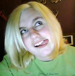 Me by blonddiva