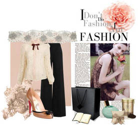 Polyvore Flirty And Sweet by blonddiva