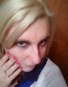 blonddiva's Profile Picture