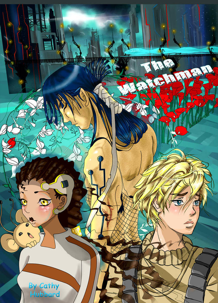 The Watchman Series by Catluckey