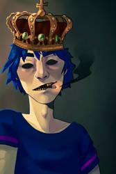 King by R4dicalEri