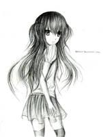 Comm : Ayako by KarinRin
