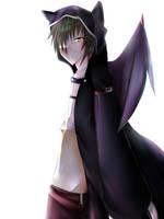 DaF : Yushio by KarinRin