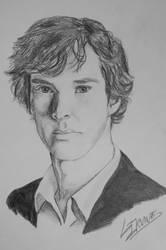 Sherlock by VelocidadBump