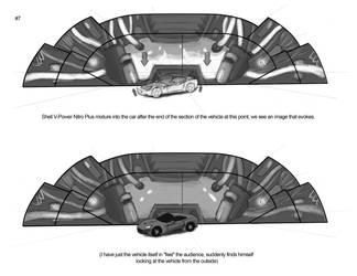 Shell Oil Storyboard #7 by Urzu6