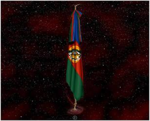 Bandera Mixe by katsy12