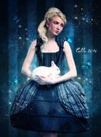 Sweet Alice by CeliliaWonder