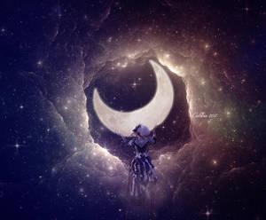 Clair de lune by CeliliaWonder