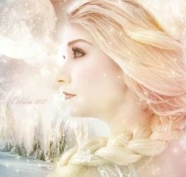 Let it snow by CeliliaWonder
