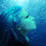 Sea Goddess by CeliliaWonder