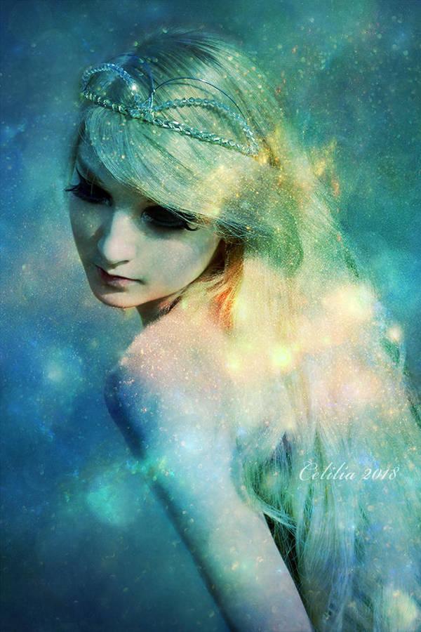 Stardust by CeliliaWonder