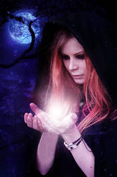 Night Wish by CeliliaWonder