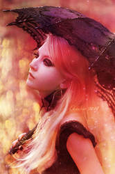 Serenity by CeliliaWonder