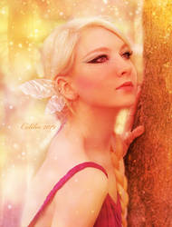 Melusine by CeliliaWonder