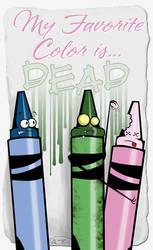 2006-04-03 'Color' by Pensketch