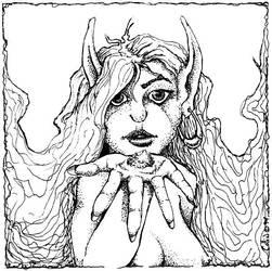 1994-Fairy-Dust by Pensketch