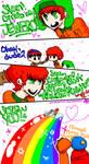 GRAB MY JEWFRO by cinnamelon
