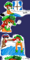 GRAB MY JEWFRO 2 by cinnamelon