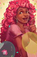 Pinkie by TheHauntedBoy