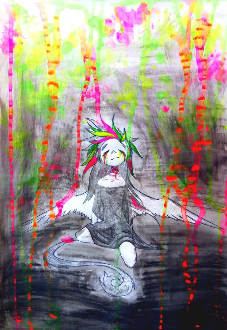 Heichou by Fontaene