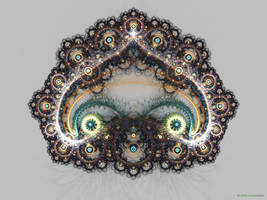 Fractiara by BrainSplatter