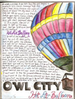 Owl City by MissPatt