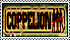Coppelion Stamp by wow1076