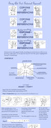 + Copying VS Referencing + by Glittercandy
