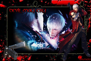 Devil May Cry by Tekursolo
