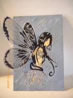 a fairy by Zita52