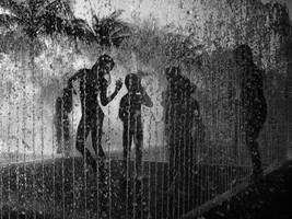 Water fun by PatrickMonnier