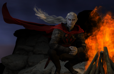 Firelight by EJDM