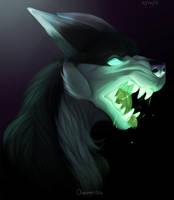 Destiny [Commission]+ Speedpaint by Dreamer1326
