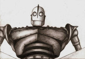 Iron Giant by Ikarus-001
