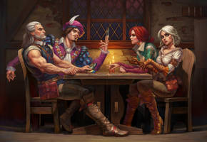 Party by NikitaNV