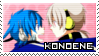 KonoEne Stamp by Kurai-Kogami24