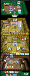 PokemonAlphaSapphire.HoennHideoutsMemories by Riftinge